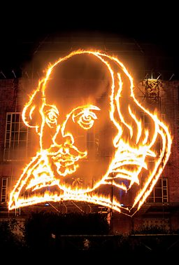 Shakespeare Live! from the RSC set to be a global spectacular