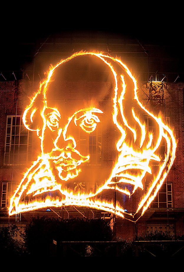BBC - Shakespeare Live! from the RSC set to be a global spectacular - Media Centre