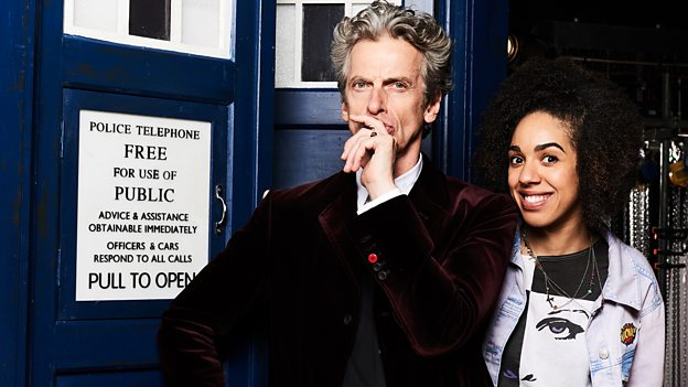 Meet Pearl Mackie - The Doctor's New Companion