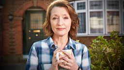 BBC Two comedy Mum to return for third series