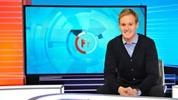 BBC announces new personalised and interactive digital initiatives for UEFA Euro 2016