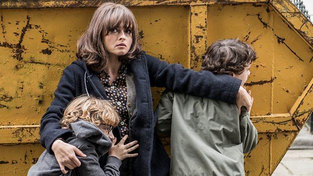 Love, Nina, la mini-série BBC (2015) 624