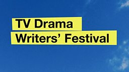 TV Drama Writers' Festival, 2016