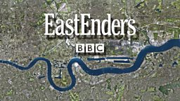 Vacancy: Script Editor (EastEnders)