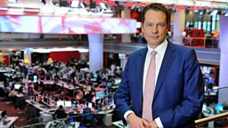BBC takes digital news top spot in Europe