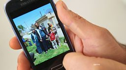 App designed to help Syrian refugees