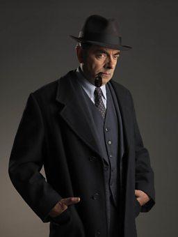 Maigret Travels Abroad