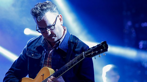 Mastertapes On Tour: Richard Hawley At The Crucible