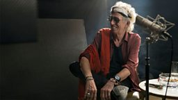 Keith Richards to front BBC Two film for My Generation season and curate a 'Lost Weekend' for BBC Four