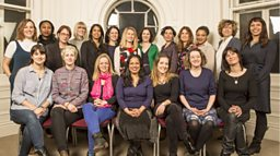 Women in Film and TV Mentoring Scheme Launches Call for Applications