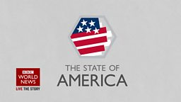 The State of America - new programming and online features ahead of 2016 US election