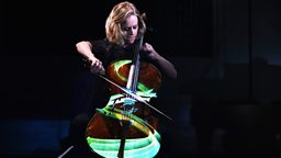 BBC Proms, Sol Gabetta and 59 Productions reimagine the cello in a stunning new short film ahead of First Night of the BBC Proms