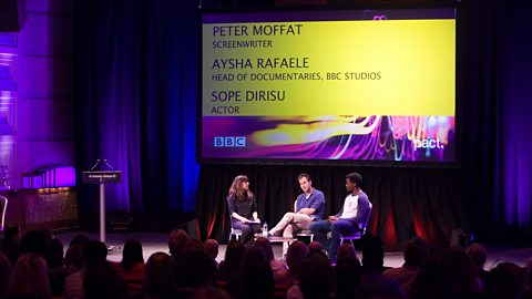 BBC Diversity and PACT host joint event to launch strategy