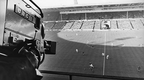 BBC Radio 5 live marks 50th anniversary of England lifting the World Cup with a special week of programming