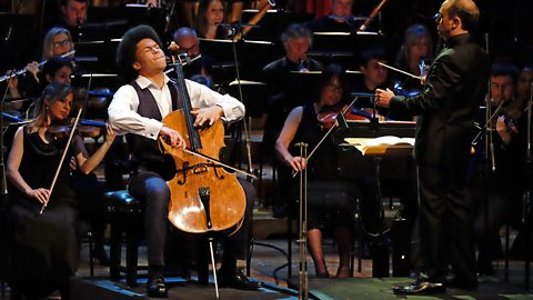 BBC Young Musician winner to appear in BBC Four documentary which will explore diversity in classical music