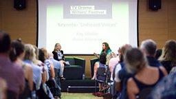 BBC Writersroom TV Drama Writers' festival 2016