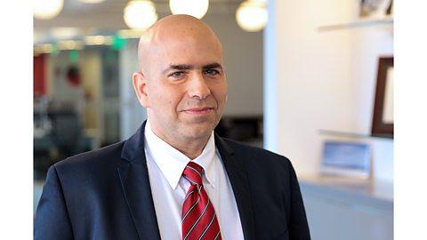 BBC Worldwide Latin America appoints David Hanono to General Manager Sales & Digital