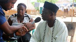 Helping communities to make Naija better