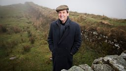 Melvyn Bragg to celebrate the history and culture of the North of England in new 10-part Radio 4 series