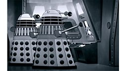 BBC Worldwide to release animation of lost Doctor Who story, The Power of the Daleks on Saturday 5th November, exactly 50 years to the minute after it was first transmitted on BBC One at 5.50pm on Saturday 5th November, 1966