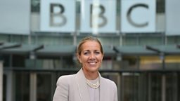 Statement regarding Rona Fairhead, Chairman, BBC Trust