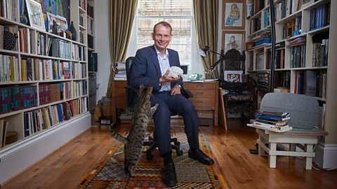 Andrew Marr to tell personal story of his stroke and his struggle to recover in new BBC Two documentary
