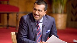 Martin Bashir appointed BBC's Religious Affairs Correspondent