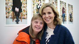 Sally Phillips explores the impact of a new screening for Down's Syndrome in BBC Two's A World Without Down's Syndrome?