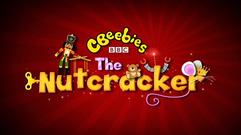 CBeebies reimagines The Nutcracker for its 2016 Christmas extravaganza