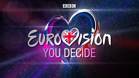 Six acts and songs revealed for Eurovision: You Decide