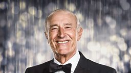 BBC Worldwide marks Len Goodman's departure from Strictly Come Dancing with the release of The Best of Strictly Come Dancing: Len's Grand Finale DVD