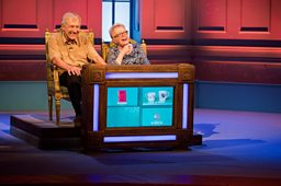ZDF commissions German version of antiques quiz For What It's Worth from Tower Productions