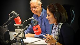 Record audiences for BBC Radio 4's Today programme