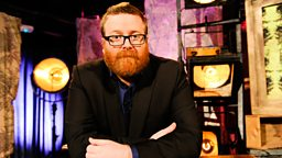 Frankie Boyle brings his unique take on America to BBC iPlayer this November