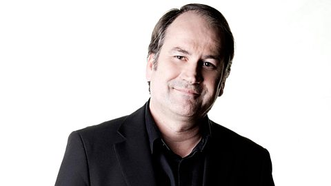 Bob Shennan's speech to the Radio Academy
