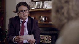BBC Three parodies Making a Murderer in Sexy Murder