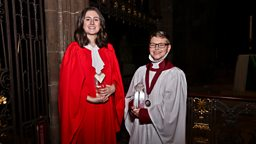 Winners of Radio 2 Young Choristers of the Year 2016 announced
