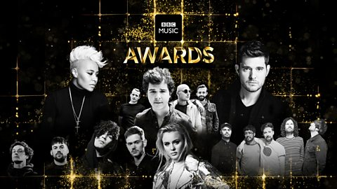 BBC Music Awards return to BBC One