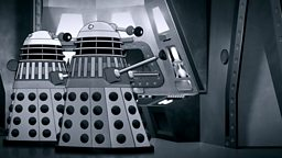 Doctor Who: The Power of the Daleks to be premiered live on Twitter ahead of being released on BBC Store and DVD