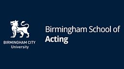 Birmingham School of Acting - Short Film Season