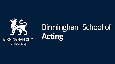 Birmingham School of Acting - Short Film Season