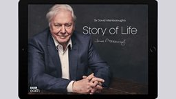 BBC Earth releases The Story of Life app – The  largest digital collection of Sir David Attenborough's work