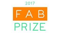 FAB Prize 2017