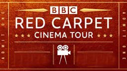 BBC takes festive viewing treats to the streets with red carpet cinema tour of northern towns and cities
