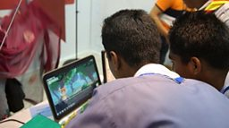 Gaming for good: answering those awkward questions about puberty in Bangladesh