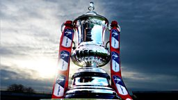 FA Cup 4th round: BBC to broadcast Derby County v Leicester City and Millwall v Watford