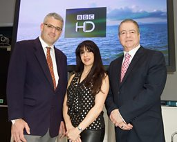 BBC Worldwide launches its first bespoke channel for cruise ships