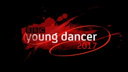 BBC Young Dancer 2017 Category Finalists Announced