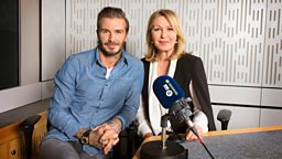 BBC Radio 4 celebrates 75th anniversary of Desert Island Discs
