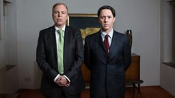 Inside No.9 to return for a fourth series